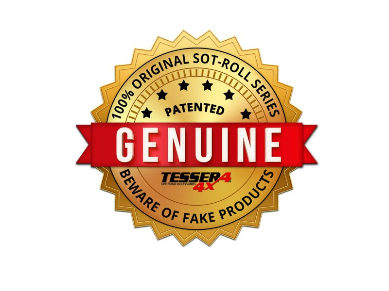 Trust only genuine products