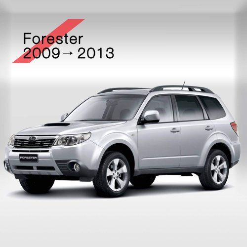 Forester 2009->